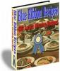 Thumbnail 490 AWARD WINNING BLUE RIBBON RECIPES, COOKBOOK, GREAT COOKING