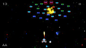 GALAXIAN - SPACE INVADERS - PC GAME - IMMEDIATE DOWNLOAD