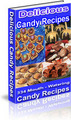 Thumbnail CANDY RECIPES 334 MOUTH WATERING ULTIMATE COOKBOOK