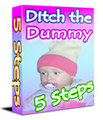 Thumbnail DITCH THE DUMMY IN 5 EASY STEPS - BABY PACIFIER SOOTHER