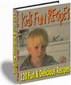 Thumbnail KIDS RECIPES, 120 DELICIOUS TASTING, FOOD, COOKBOOK
