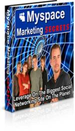 Product picture MYSPACE MARKETING SECRETS BREAKTHROUGH FORMULA